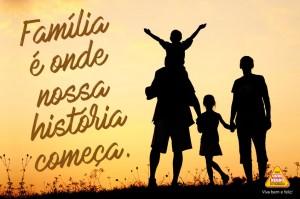 Família-é-onde-nossa-história-começa